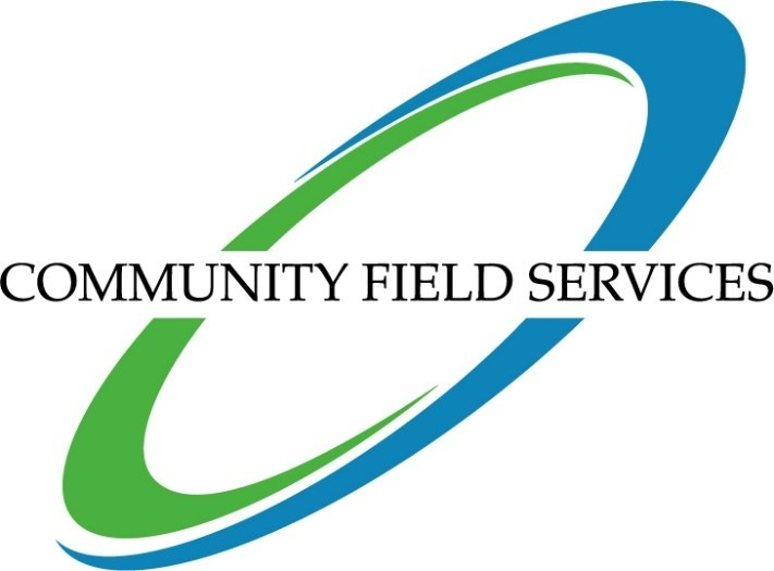 Community Field Services - Company Logo